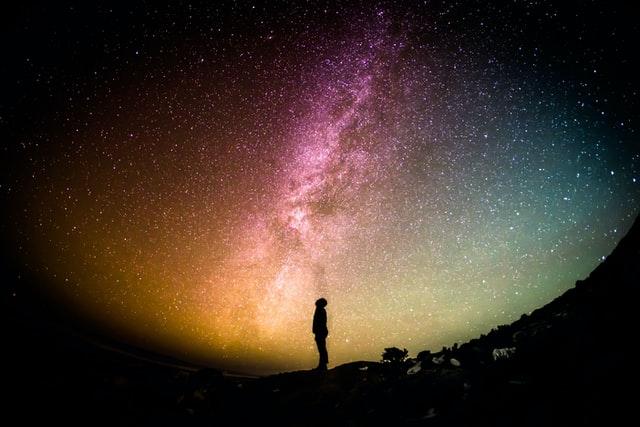 connexion aux forces de l'univers