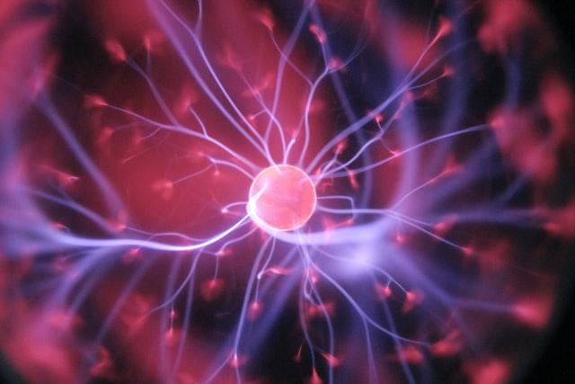 atome quantique